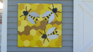 Bee Inspired