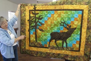 Quilt by Carole Smith