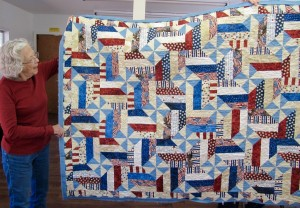 Quilt by Jan Moore