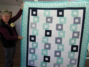 Quilt by Patsey Sharp